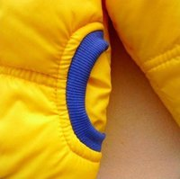 Верхняя одежда для девочек ,  Waq