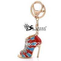 мода ключевая цепь с формы обуви, GR rustle bra, перерыв для продажи, высокое качество бесплатная доставка