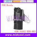 Новый испаритель канистра продувочный клапан насоса использовать OE NO. 36162-RB0-003/36162RB0003