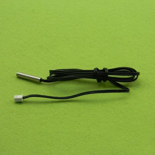 NTC Capteur de température 50K 1/% MF58 Precision temperature sonde