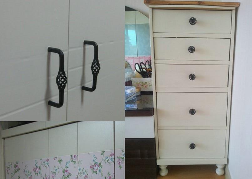 Cabinet Handles Kitchen Cabinet Cupboard Handles Closet Dresser ...