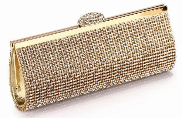 b08675872792 We Best Price Diamond Eveningbag High Grade Full Rhinestone Dinner Bag Clutch  Purse Bridal
