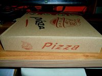 коробки для пиццы, коробки торт, еда коробка