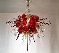 мода как искусство муранского стекла Powers светильник