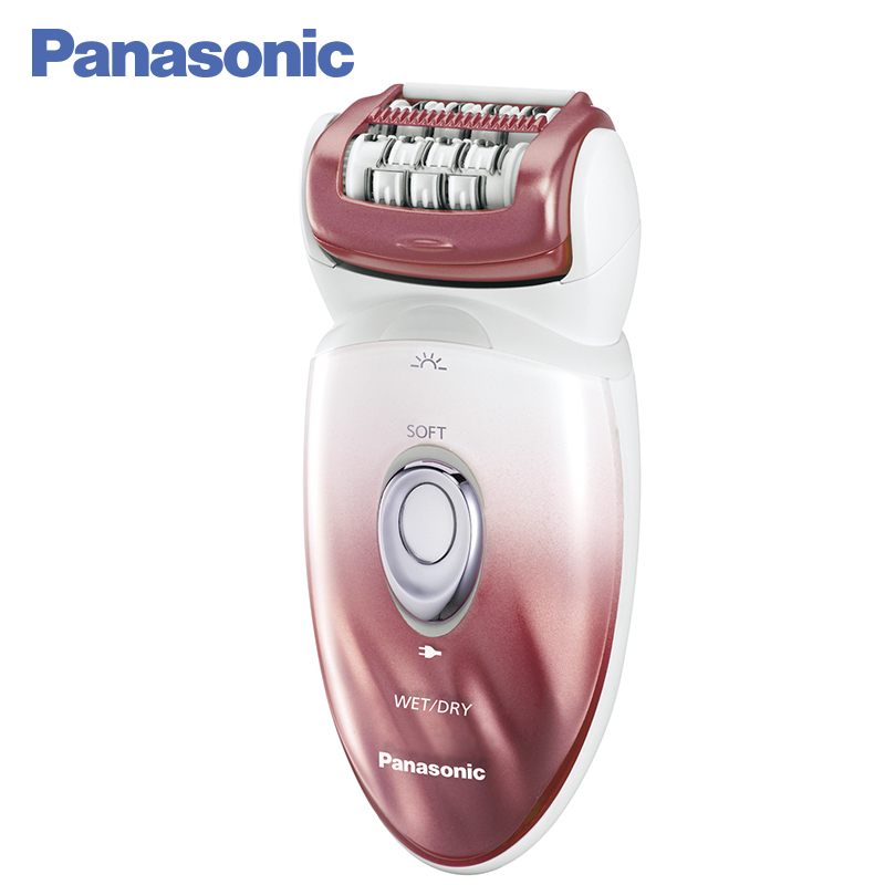 Panasonic ES-ED90-P520 Women Shaver Hair Removal Knife Electric Epilator Shaving Lady Remover Facial Razor