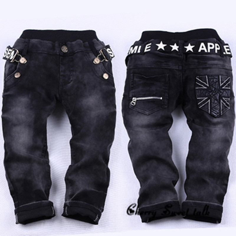 Fashion-boys-jeans-fashion-children-pants-high-quality-kids-Spring-and-Autumn-Rice-word-casual-trousers-boys-jeans-2-to-14-year-1