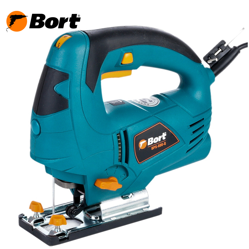 Jig saws Bort BPS-800-Q jig saw bosch pst 670 set of saws