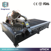 Cost effective Top quality Best price cnc plasma cutting machine china