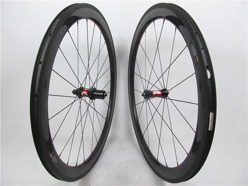 DT 240S Straight Pull + Sapim cx-ray carbon wheels 700C 50mm 23mm bicycle wheelset with 20H 24H for road and race riding velosa race 80 road bike 700c carbon wheels 88mm clincher tubular dt 240s hubs sapim cx ray super light aero triathlon wheelset