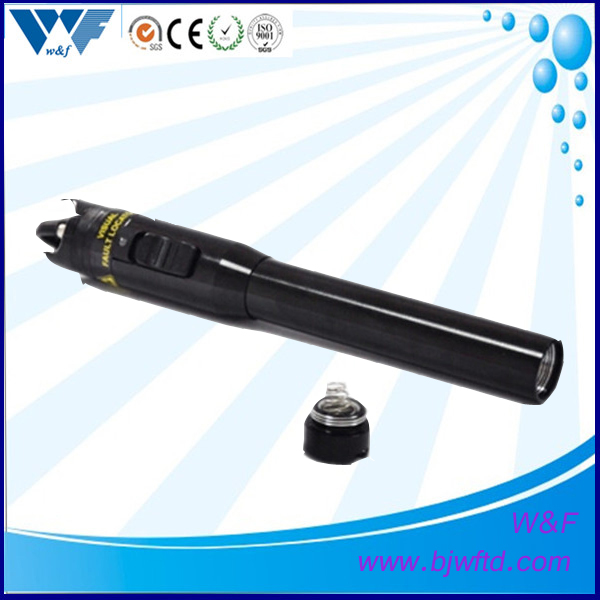 TD3105-P Visual Fault Locator with 2.5mm universal connector 5KM, 10KM, 15KM