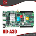 A30 HD-A30 Full Color Asynchronous Controller Card---Special for small Dot Pitch Display