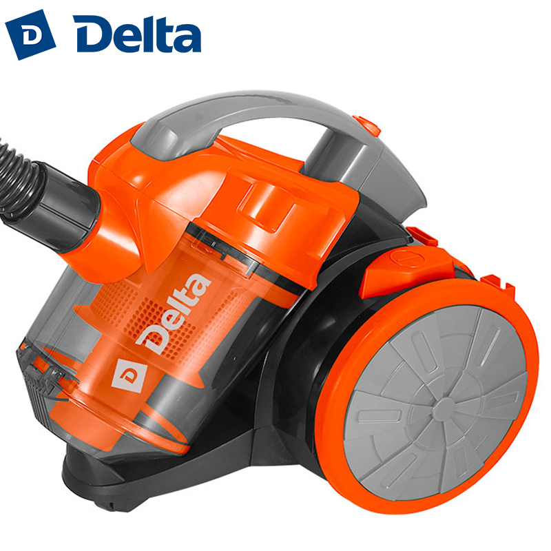 DL-0826 Vacuum cleaner hoover Aspirator 1600W Household use Multilevel filtering and Multi-cyclone systems Airflow control