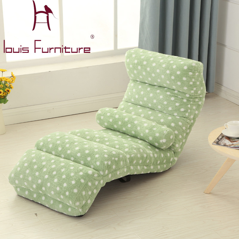 Lazy Sofa Household Modern Style New Desingn Soft And