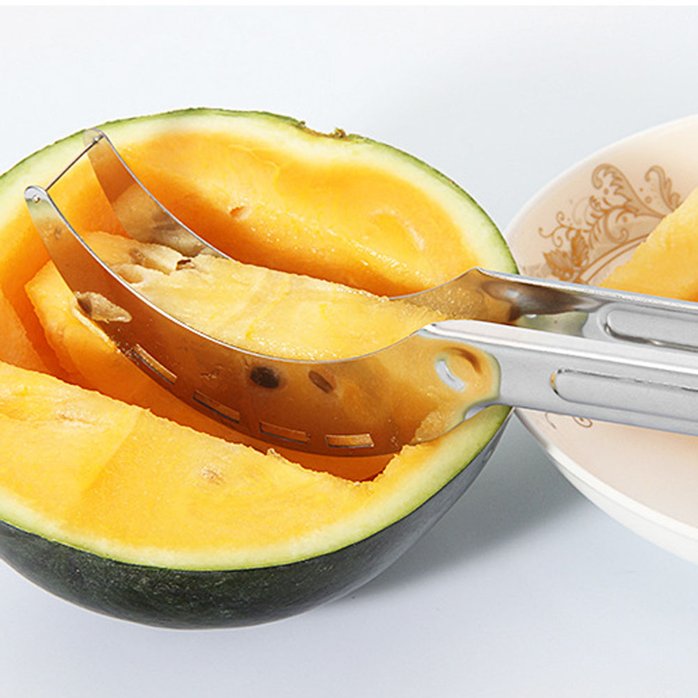 discountHEH Stainless Steel Cutter Fruit Vegetable Tools