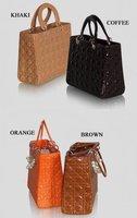 бесплатная доставка женская искусственная кожа сумки, мода сумма, сцепления, Clone сумка, кожи на rods! sb1001