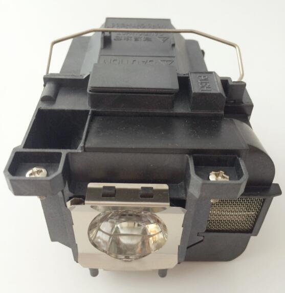 SHENG Projector Lamp Module V13H010L75/ ELPLP75 For EPSON Projector Lampada ELPLP-75
