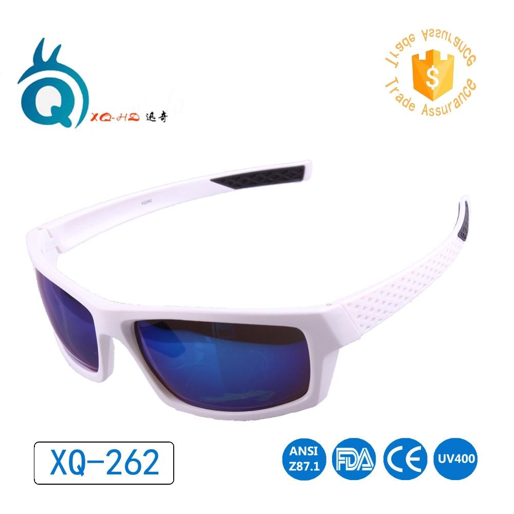 Venta promocional, envío gratis, gafas de protección para bicicleta unisex con protección UV400 para hombre y mujer, gafas deportivas de llanta completa XQ262