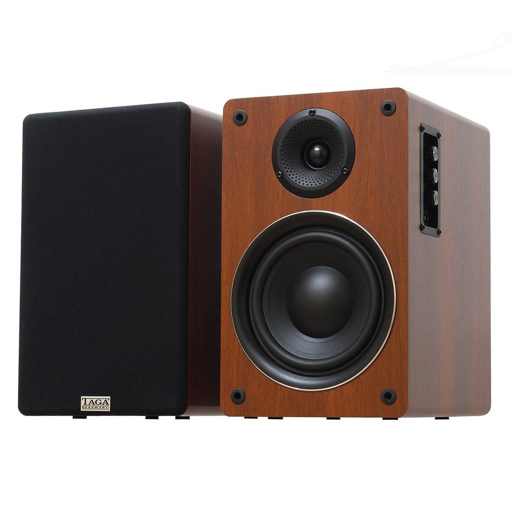 TAGA Harmony TAV-500B Hifi Active Multimedia Speakers with Bluetooth v3.0, USB, SD-Card