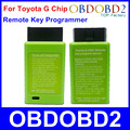 Новый Для Toyota G и Для Toyota H Чип Автомобиль OBD Дистанционного Ключа Программист Для Toyota Smart Key Maker Free доставка
