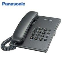 Panasonic KX-TS2350RUT Проводной телефон, позволяет изменить громкость динамика и звонка по своему усмотрению, кнопка «флэш» позволит позвонить по другому номеру, на кладя трубку