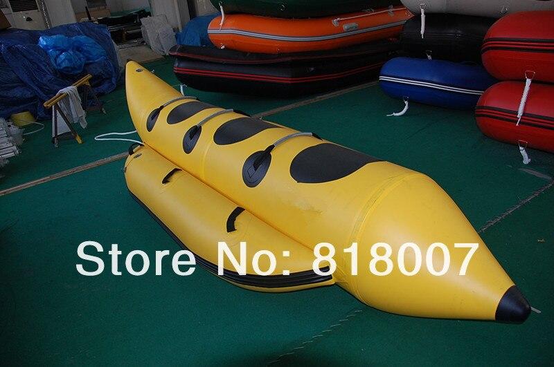 11,5 'Goethe лыжное печенье/Банановая лодка GTBS350