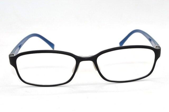 Сверхлегкий комфорт носовые упоры TR90 на заказ рецепт линзы близорукость очки очки для чтения Photochrmic - 1 до - 6 + 1 до + 6
