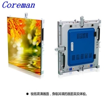 RGB P3 HD led screen display cabinet 128x128 led display cabinet smd p3 P4 P2.5 P1.6 P5 led display cabinet Fast Delivery