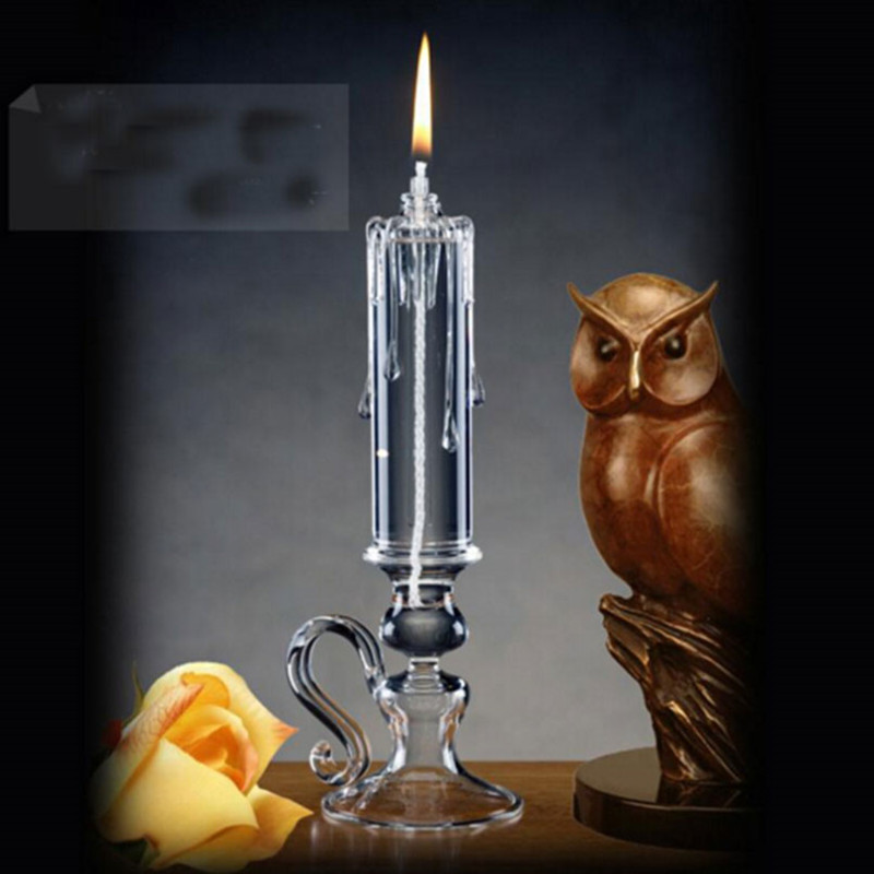 Buy creative candle oil lamp wedding for Creative candle holders