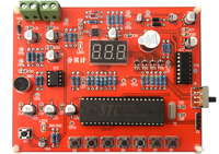 DB Meter Electronics Assembly Race Kit DIY