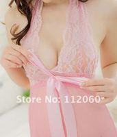 Seal белье розовый черный белый kruger платье + г Stroke один размер Пэм, нижнее белье, форма, кимоно костюм