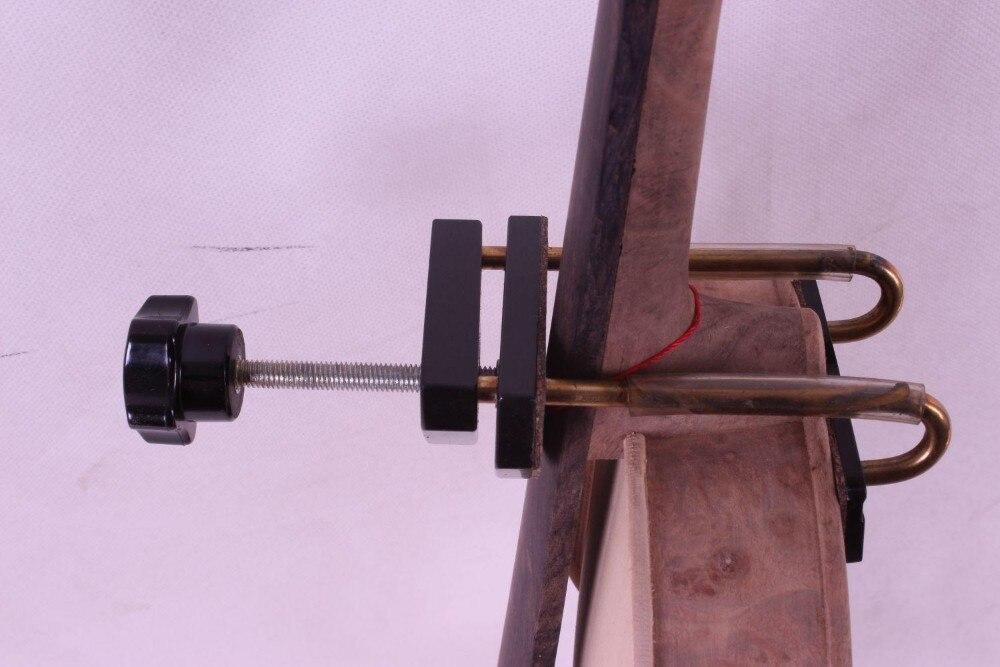 Инструменты для ремонта струнных инструментов, шея скрипки установочный зажим, техническое обслуживание производственные инструменты# Q36