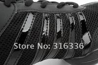 гарантированные 100% кожа танец туфли, бесплатно бесплатная доставка! 0937