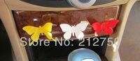 10 см * 10 см большой размер 11 цвета своими руками на 3D стена наклейки домашнее ожерелье сбой baba стена искусство декор
