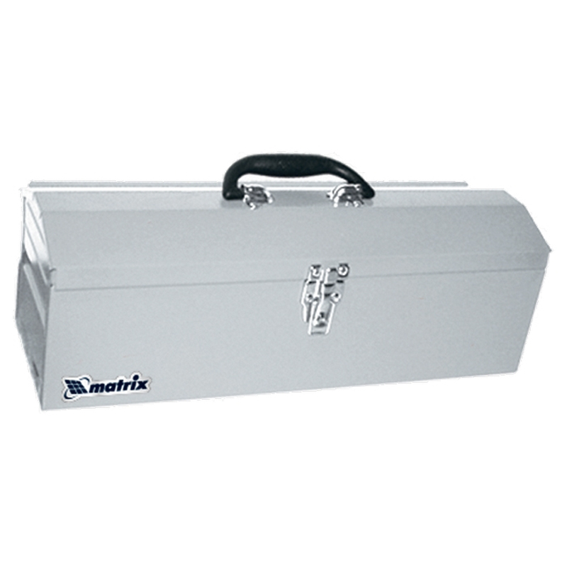 Tool box MATRIX 906025 free shipping tool case portable part box storage case office categories box screw box sewing kit box kit tools packaging diy