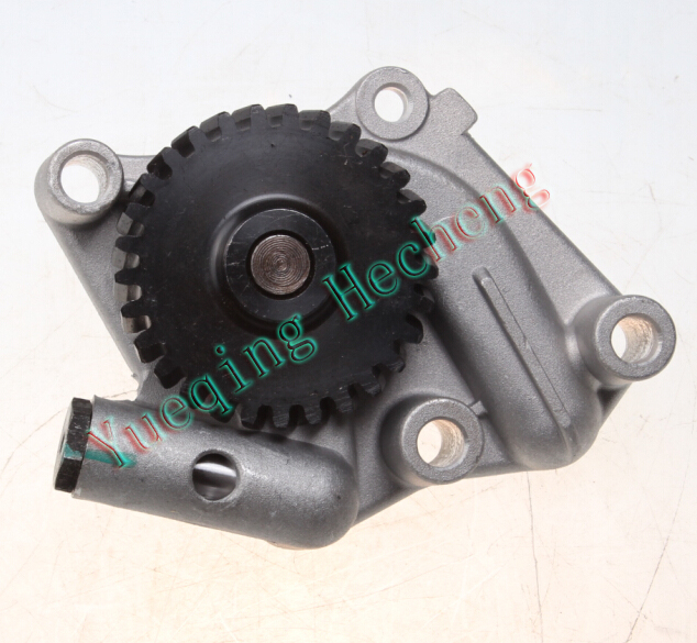 New Oil Pump 129900-32001 YM129900-32001 for 4D94E 4TNV94 Engine
