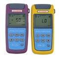 KomShine KPM-25i &KLS-25i SM Handheld Optical Power Meter & Optical Light Source