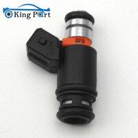 Kingpart Auto Parts Fuel Injector Injection Nozzle OEM IWP022 021906031D For Volkswagen EuroVan Golf Jetta 1