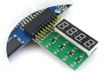 8 SEG LED Board