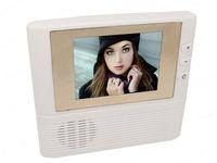 видео сумма 3х цифровой двери камеры Cook с 2.8 дюймов жк-цифровой