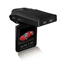 бесплатная доставка, ЖК-разъем HDMI автомобильный черный ящик видеорегистратор-069hd, вид номера, обнаружения движения, 2.4 ' экран высокой четкости 720 р автомобильный нарушителя
