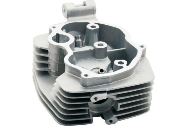 CG125 CYLINDER HEAD COMPONENT