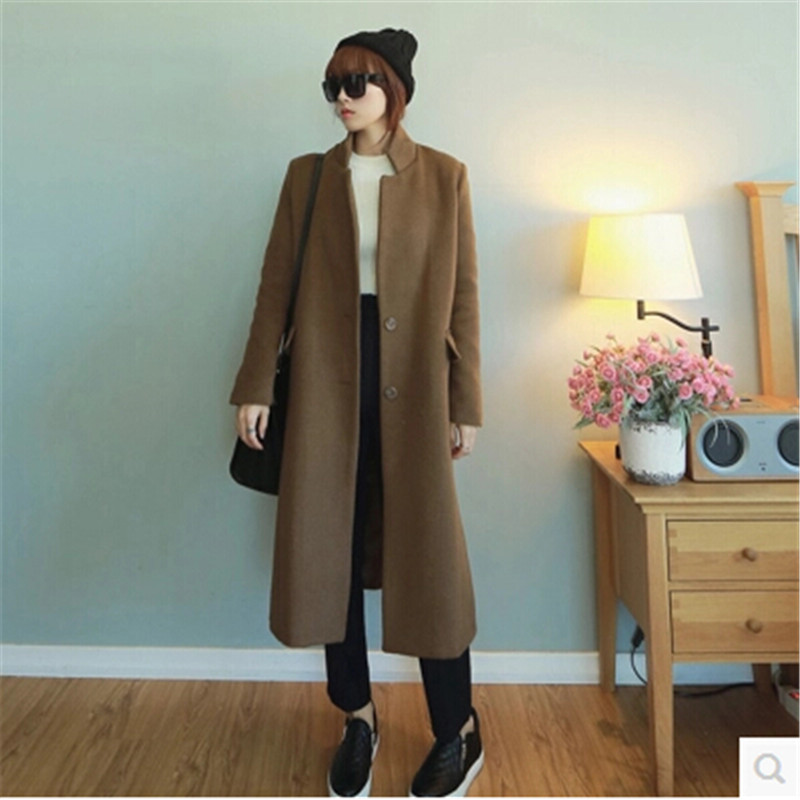 Popular Pure Wool Coats for Women-Buy Cheap Pure Wool Coats for ...
