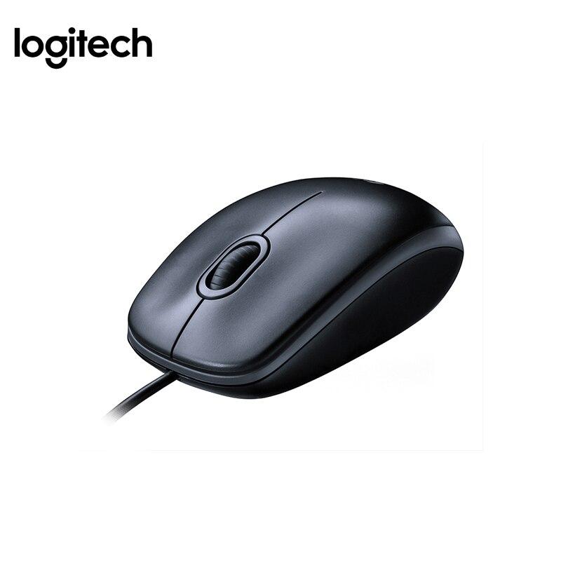 Mouse Logitech M100 Officeacc m100