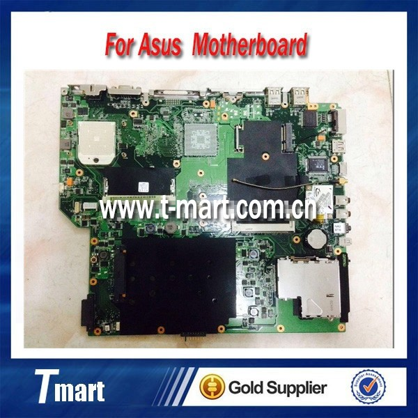 ФОТО 100% Original  for ASUS A7K laptop motherboard good condition working perfectly