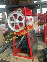 300-400 kg/hour coffee beans skin peeler machine on sale