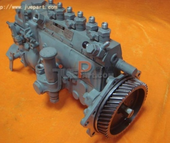 US $1410 0 |GONIA CAT 320 Excavator 3066 / S6KT Diesel Engine Fuel Injector  Pump Assy-in Engines from Automobiles & Motorcycles on Aliexpress com |