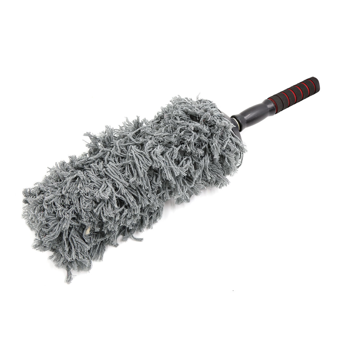 Sponges, Cloths & Brushes Alert Uxcell Car Carpet Chair Door Plastic Cleaning Brushes Cleaner Tool Black Gray 2 Pcs