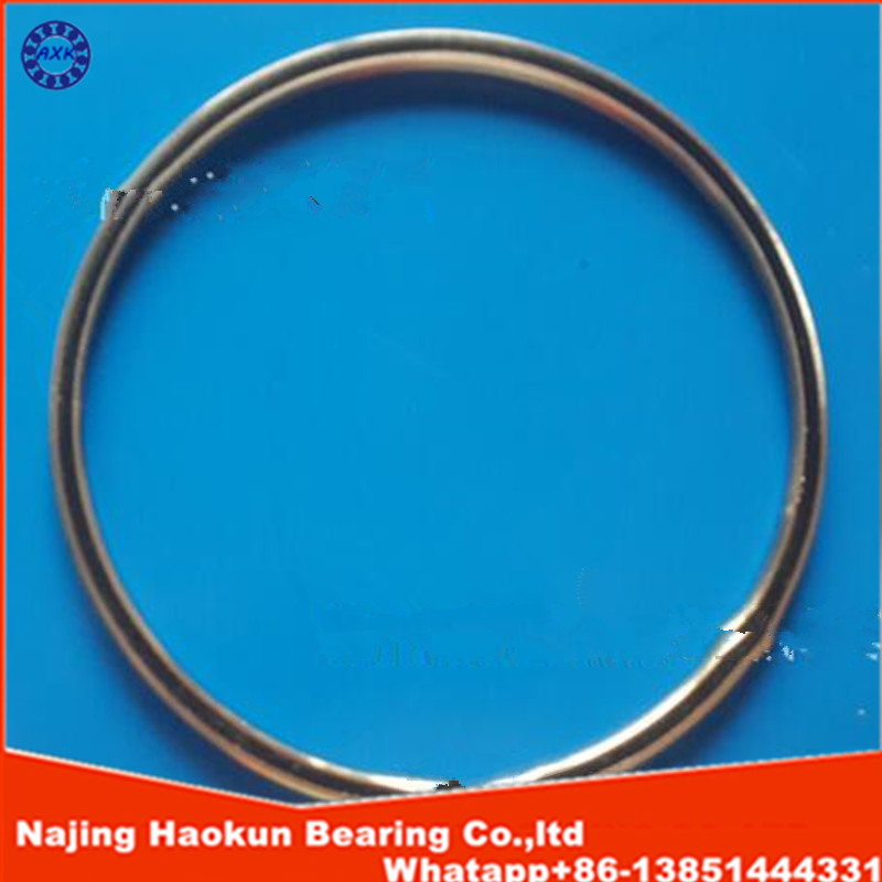 KC120AR0/KC120CP0/KC120XP0 Thin section bearings (12x12.75x0.375 in)(304.8x323.85x9.525 mm) Open Type miniature ball bearing kc extreme