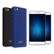 IMAK Ковбой Зыбучие Пески Матовый Задняя Крышка Крышка Для Xiaomi 5 Ми 5 M5 Mi5 5.15 inch Мобильный Телефон Оболочки IN01