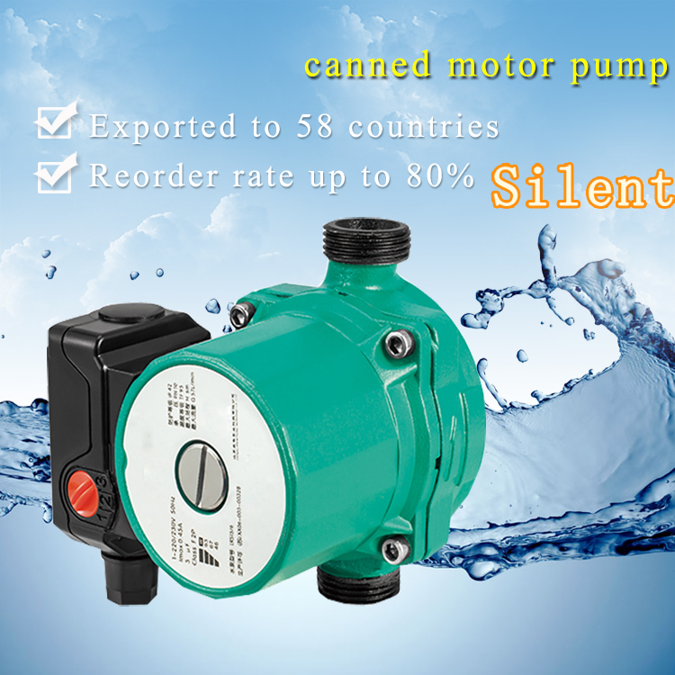 home booster pump exported to 58 countries domestic booster pumps